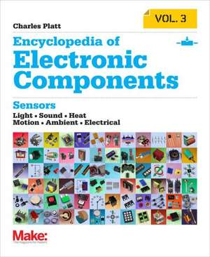 Encyclopedia of Electronic Components V3