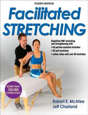 Facilitated Stretching with Access Code