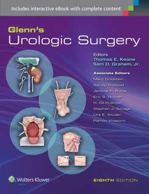 Glenn's Urologic Surgery