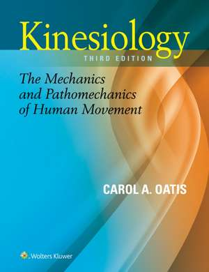 Kinesiology imagine