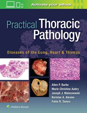 Practical Thoracic Pathology