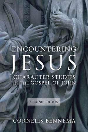 Encountering Jesus:  Character Studies in the Gospel of John de Cornelis Bennema