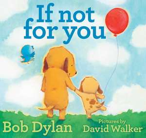 If Not for You de Bob Dylan