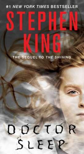 Doctor Sleep de Stephen King