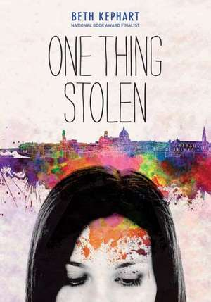 One Thing Stolen (OUTLET) pdf