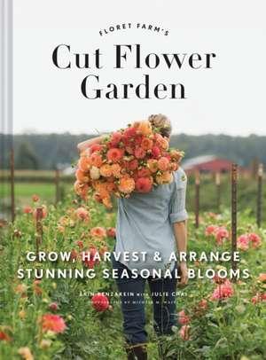 The Cut Flower Garden