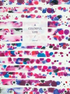 A Colorful Life Journal de Susan Hable