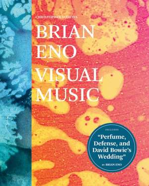 Brian Eno de Christopher Scoates