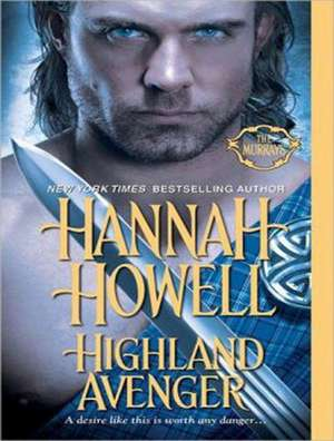 Highland Avenger de Angela Dawe