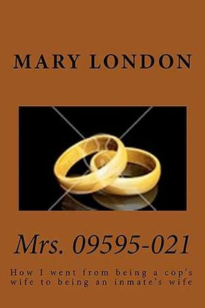 Mrs. 09595-021 de Mary London
