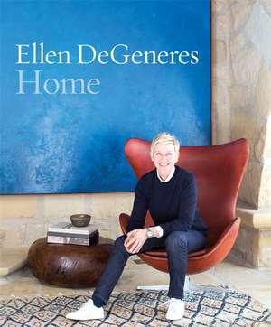 Home de Ellen DeGeneres