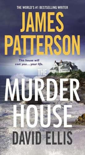 The Murder House de James Patterson