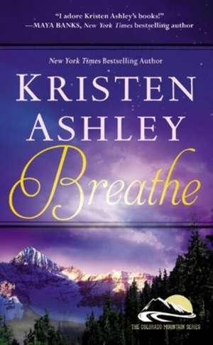 Breathe imagine