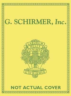 English Suites - Book 2: Schirmer Library of Classics Volume 18 Piano Solo de Johann Sebastian Bach