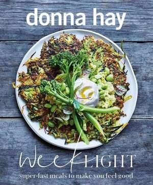 Week Light de Donna Hay