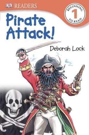 Pirate Attack! imagine