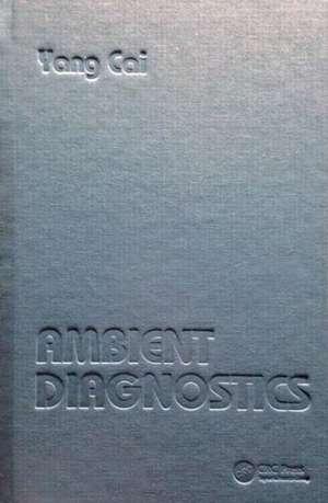 Ambient Diagnostics