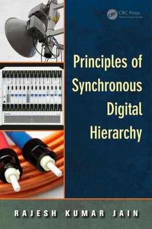 Principles of Synchronous Digital Hierarchy de Rajesh Kumar Jain