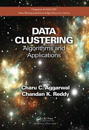 Data Clustering imagine