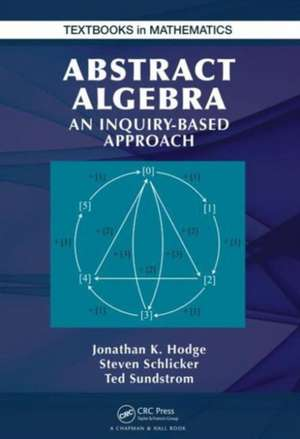 Abstract Algebra de Jonathan K. Hodge