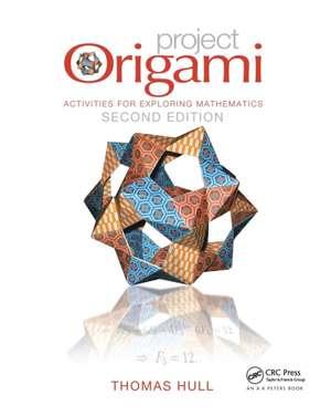 Project Origami imagine