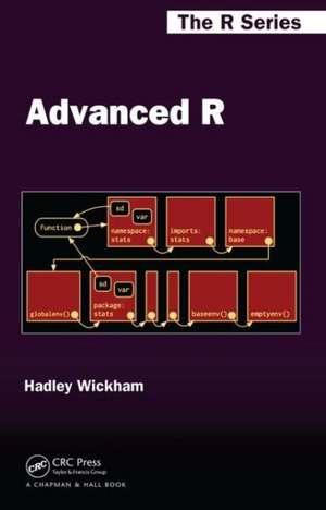 Advanced R de Hadley Wickham