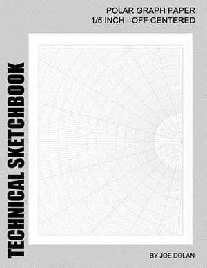 Technical Sketchbook de Joe Dolan