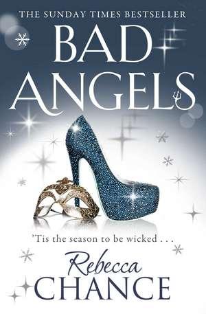 Bad Angels de Rebecca Chance