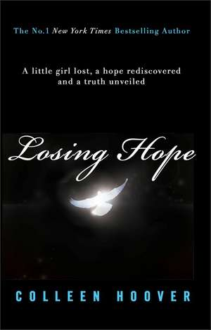 Losing Hope de Colleen Hoover