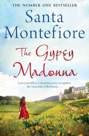 The Gypsy Madonna de Santa Montefiore