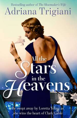 All the Stars in the Heavens