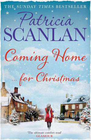 Coming Home: for Christmas de Patricia Scanlan