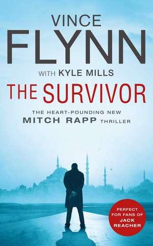 The Survivor de Vince Flynn