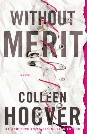 Without Merit de Colleen Hoover