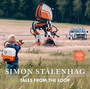 Tales from the Loop de Simon Stålenhag