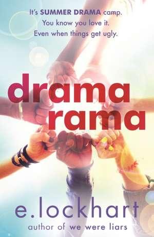 Dramarama de E. Lockhart