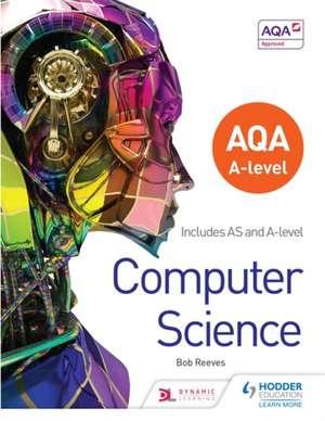 AQA A Level Computer Science imagine
