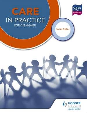 Care in Practice Higher imagine