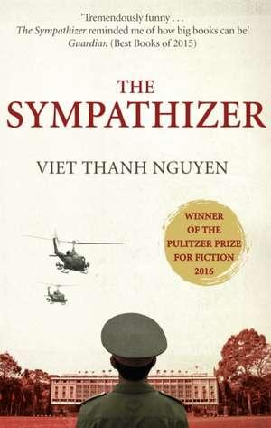 The Sympathizer de Viet Thanh Nguyen