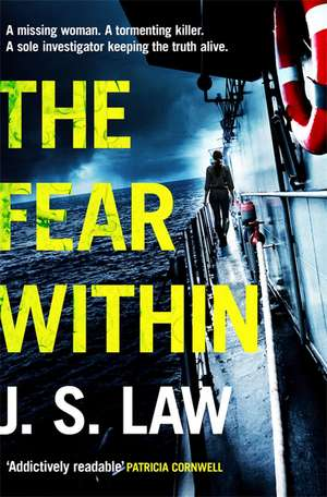The Fear Within (Dani Lewis 2)