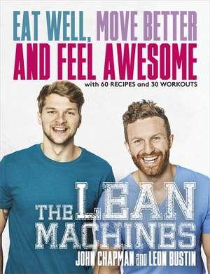 The Lean Machines de John Chapman
