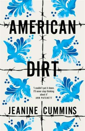 American Dirt de Jeanine Cummins