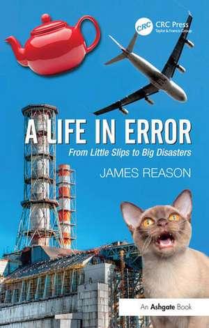 Reason, J: A Life in Error imagine