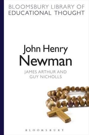 John Henry Newman de Professor James Arthur