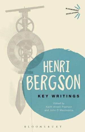 Key Writings de Professor Keith Ansell Pearson