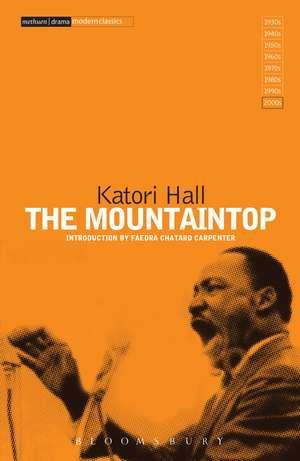 The Mountaintop de Katori Hall