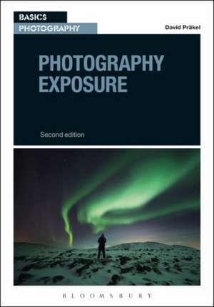 Photography Exposure de David Präkel