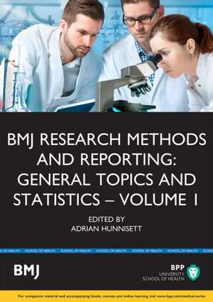 Bmj Research Methods Reporting