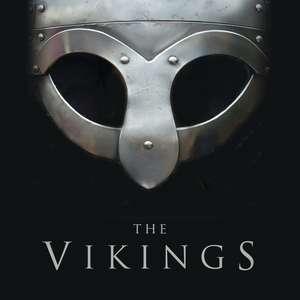 The Vikings imagine