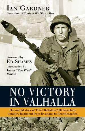No Victory in Valhalla imagine